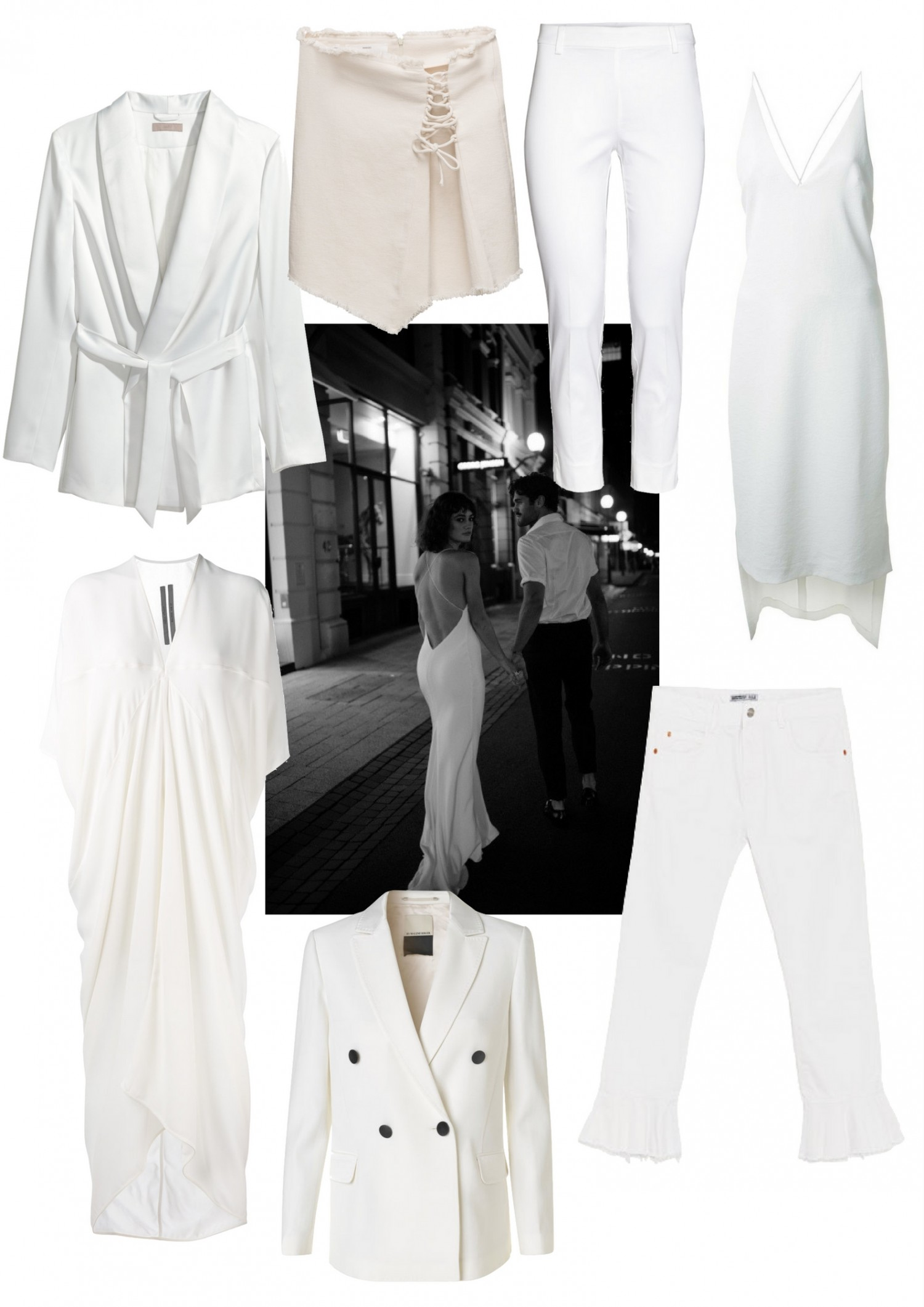 white-dress-code-roe-diary