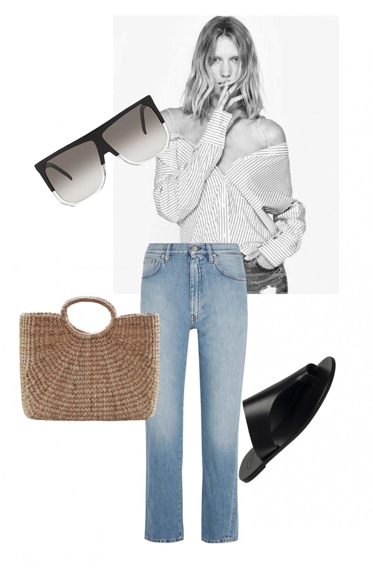 want-to-wear roe diary - sophia roe
