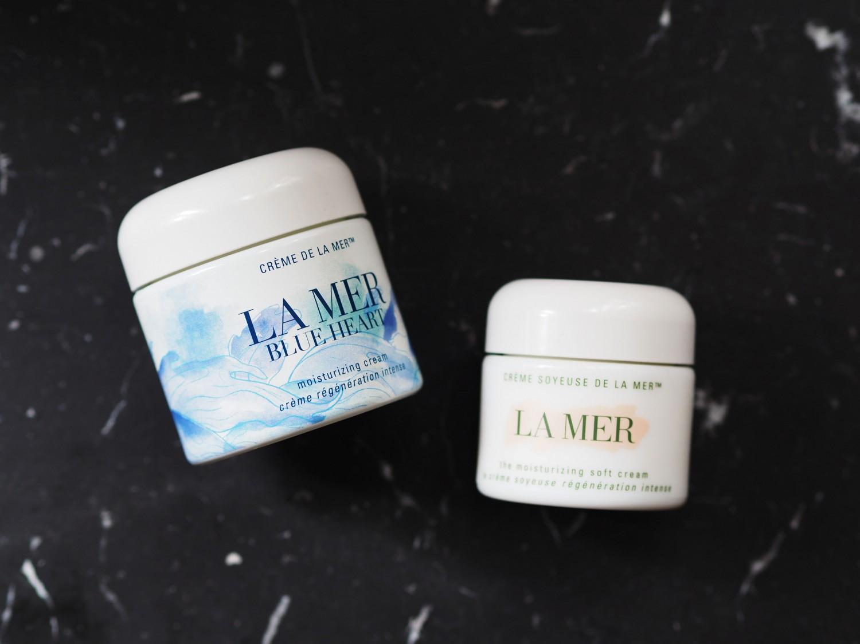 La mer moisturizer